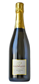 【よりどり6本以上送料無料商品】ピノ プレステージ ブラン・ド・ノワール [2010] (ラウムラント) Pinot Prestige Blanc de Noir Sekt brut [2010] (Sekthaus RAUMLAND) 【ドイツ】【ラインヘッセン】【スパークリング】【ゼクト】