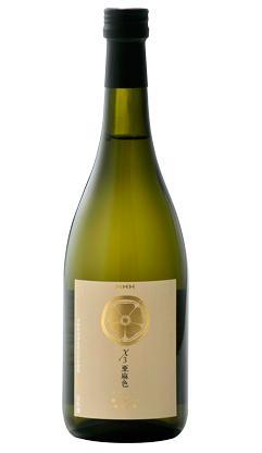 X3亜麻色純米原酒(金紋秋田酒造株式会社)720ml【日本】【秋田】【日本酒】