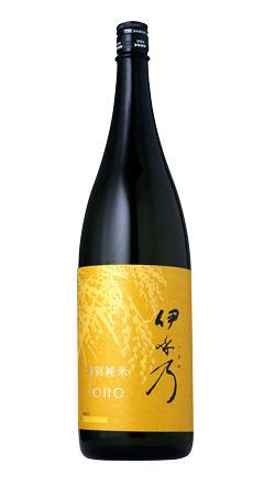 伊乎乃(いおの)特別純米(高の井酒造株式会社)1800ml6本【日本】【新潟】【日本酒】