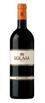 Soria ( Antinori ) Solaia (ANTINORI)