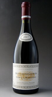뉴이・산・죠르쥬크로・드・라・마레샤르[2006] (잭・흘레데릭・뮤니에) Nuits Saint Georges 1 er Cru Clos de La Marechale [2006] (Jacques Frederic Mugnier)