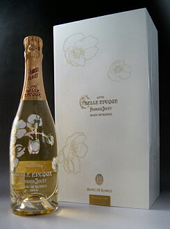 "Belle Epoque Blanc de Blanc [2002] (Perrier-jouet) [Gift Box with""Belle Epoque Blanc de Blancs [2002] (Perrier Jouet)"