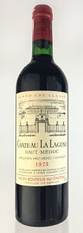 Château La lagune [1976] Médoc Grand Cru Classe, rating third degree Chateau La Lagune [1976]
