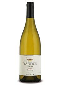 ヤルデン・シャルドネ [2019] (ゴラン・ハイツ・ワイナリー) Yarden Chardonnay [2019] (Golan Heights Winery) 白/イスラエル/ガリラヤ/ゴラン高原/750ml