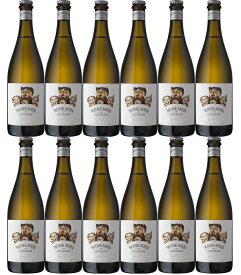 [12本セット] ワイン・メン・オブ・ゴッサム・ブリュット・キュヴェ (ゴッサム・ワインズ) Wine Men of Gotham Brut Cuvee (Gotham Wines) 白/辛口/スパークリング・発泡性/王冠キャップ/オーストラリア/ 750ml×12本 [現行ヴィンテージ]