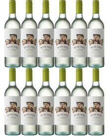 [12本セット] ワイン・メン・オブ・ゴッサム・ソーヴィニョン・ブラン (ゴッサム・ワインズ) Wine Men of Gotham Sauvignon Blanc (Gotham Wines) 白/辛口/オーストラリア/ 750ml×12本 [現行ヴィンテージ]