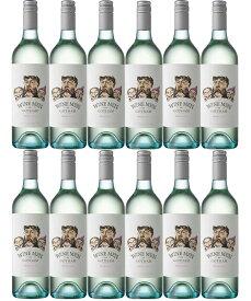 [12本セット] ワイン・メン・オブ・ゴッサム・モスカート (ゴッサム・ワインズ) Wine Men of Gotham Moscato (Gotham Wines) 白・微発泡性/甘口/オーストラリア/ 750ml×12本 [現行ヴィンテージ]