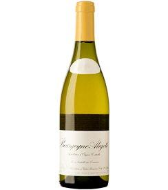 ブルゴーニュ・アリゴテ [2015] (ドメーヌ・ルロワ) Bourgogne Aligote [2015] (Domaine Leroy) 白ワイン/フランス/ブルゴーニュ/750ml