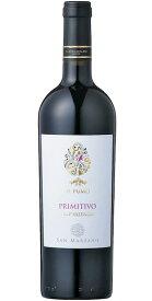 イル・プーモ プリミティーヴォ [2018] (サン・マルツァーノ) Il Pumo Primitivo [2018] (San Marzano vini S.p.A.) 【赤ワイン イタリア プーリア】