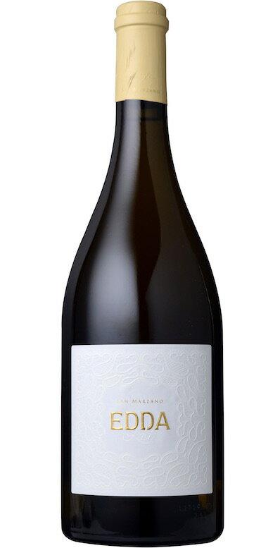 【6本〜送料無料】エッダ [2017] (サン・マルツァーノ)EDDA [2017] (San Marzano vini S.p.A.) 【白 ワイン】【イタリア】