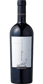 カナーチェ [2015] (ディオメーデ) Canace [2015] (Cantina Diomede)【赤ワイン】【イタリア プーリア】