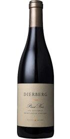 【よりどり6本以上送料無料商品】ピノ・ノワール サンタ・リタ・ヒルズ [2013] (ディアバーグ・ヴィンヤード)Pinot Noir Santa Rita Hills [2013] (Dierberg Vineyard) 【赤 ワイン】【アメリカ カリフォルニア】