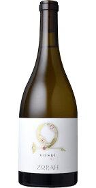 【よりどり6本以上送料無料商品】ヴォスキ [2015] (ゾラ・ワインズ) Voski [2015] (Zorah Wines) 【白 ワイン】【アルメニア】