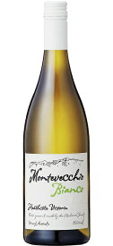 モンテヴェッキオ ビアンコ [2015] (チャルマーズ・ワインズ) Montevecchio Bianco [2015] (Chalmers Wines Australia Pty Ltd) 【白 ワイン】