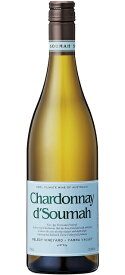 シャルドネ・ディ・ソウマ [2019] (ソウマ) Chardonnay d'Soumah [2019] (Soumah) オーストラリア/ヴィクトリア/ヤラ・ヴァレーGI/白/750ml