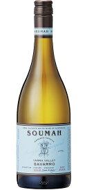 ソウマ サヴァロー (ソウマ) Soumah Savarro (Soumah) オーストラリア/ヴィクトリア/ヤラ・ヴァレーGI/白/辛口/750ml