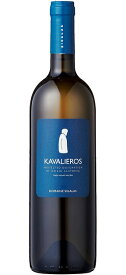 【よりどり6本以上送料無料商品】 サントリーニ カヴァリエロス [2016] (ドメーヌ・シガラス) Santorini Kavalieros [2016] (Domaine Sigalas) 【白ワイン ギリシャ】