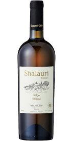 ヒフヴィ [2016] (シャラウリ・ワイン・セラーズ) Khikhvi [2016] (Shalauri Wine Cellars) 【白 ワイン】【ジョージア】【グルジア】