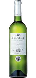 ソリマール ブランコ [現行ヴィンテージ] (デ・ムリェール) Solimar Blanco [現行ヴィンテージ] (De Muller) 【白 ワイン スペイン カタルーニャ】