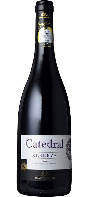 カテドラル ティント レゼルヴァ [2014] (エノポート)Catedral Tinto Reserva [2014] (ENOPORT) 【赤 ワイン】