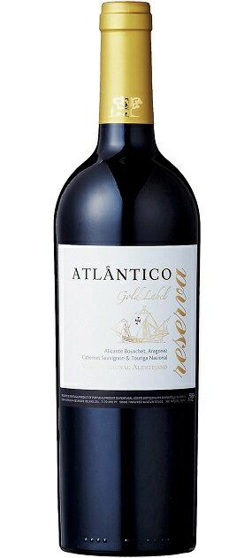 アトランティコ レゼルヴァ [2015] (カザ・アグリコラ・アレクシャンドレ・レウヴァス)Atlantico Tinto Reserva [2015] (Casa Agricola Alexandre Relvas lda.) 【赤 ワイン】