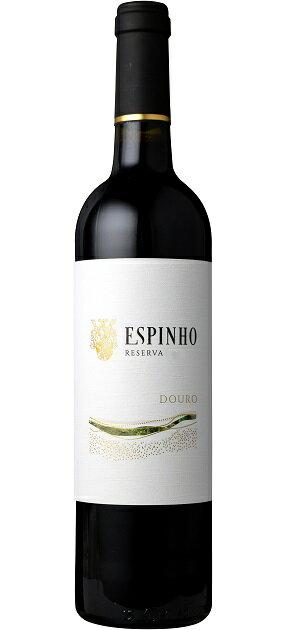 【よりどり6本以上送料無料商品】キンタ・ド・エスピーニョ レゼルヴァ [2011] (キンタ・ド・エスピーニョ)Quinta do Espinho Reserva [2011] (Quinta Do Espinho) 【赤 ワイン】
