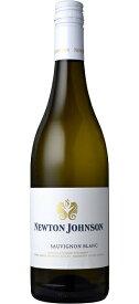 ニュートン・ジョンソン ソーヴィニヨン・ブラン [2019] (ニュートン・ジョンソン・ワインズ) Newton Johnson Sauvignon Blanc [2019] (Newton Johnson Wines) 【白 ワイン 南アフリカ ウエスタン・ケープ WOヘルメ・エン・アアド・ヴァレー】