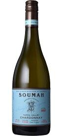 ソウマ シャルドネ ヘキサム・ヴィンヤード [2019] (ソウマ) Chardonnay d'Soumah [2019] (Soumah) オーストラリア/ヴィクトリア/ヤラ ヴァレーGI/白/750ml