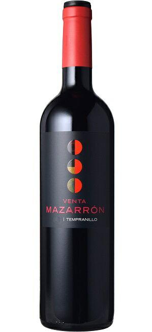 ベンタ・マサロン [2014] (ビーニャス・デル・セニ)Venta Mazarron [2014] (Vinas del Cenit) 【赤 ワイン】【スペイン】