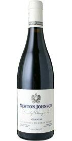 【よりどり6本以上送料無料商品】 ニュートン・ジョンソン ファミリー・ヴィンヤーズ グラナム [2015] (ニュートン・ジョンソン・ワインズ) Newton Johnson Family Vineyards Granum [2015] (Newton Johnson Wines) 【南アフリカ 赤ワイン】