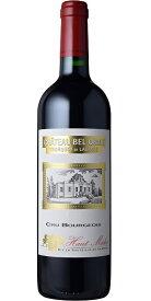 シャトー・ベル・オルム・トロンコワ・ド・ラランド [2006] A.O.C.オー・メドック クリュ・ブルジョワ Chateau Bel Orme Tronquoy de Lalande [2006] AOC Haut Medoc Cru Bourgeois 【赤 ワイン】【ボルドー】