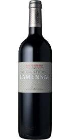 【よりどり6本以上送料無料商品】ラ・クロズリー・ド・カマンサック [2015] AOCオー・メドック メドック格付け第5級 セカンド・ワイン La Closerie de Camensac [2015] AOC Haut Medoc Second Wine 【赤 ワイン】
