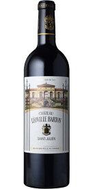 シャトー・レオヴィル・バルトン [2009] メドック格付第2級 AOCサン・ジュリアン Chateau Leoville Barton [2009] AOC Saint Julien 【赤 ワイン】【ボルドー】