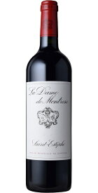 【6本〜送料無料】 ラ・ダム・ド・モンローズ [2016] メドック格付第2級 AOCサンテステフ セカンドワイン La Dame de Montrose [2016] AOC Saint Estephe 【赤 ワイン】