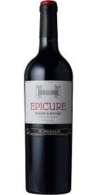 エピキュア [2016] AOCボルドー Epicure [2016] AOC Bordeaux 【赤 ワイン】