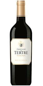 【よりどり6本以上送料無料商品】 シャトー・デュ・テルトル [2015] AOCマルゴー・メドック格付5級 Chateau du Tertre [2015] AOC Margaux【赤ワイン フランス ボルドー】