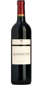シャトー・ベルナドット [2004] A.O.C.オー・メドック クリュ・ブルジョワ Chateau Bernadotte [2004] AOC Haut Medoc Cru Bourgeois 【赤 ワイン】【ボルドー】
