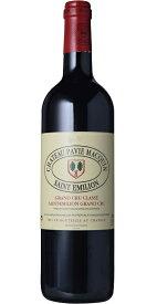 シャトー・パヴィ・マカン [1996] Chateau Pavie Macquin [1996] AOC Saint Emilion Grand Cru Classe フランス/ボルドー/AOCサン・テミリオン・グラン・クリュクラッセ B/赤/750ml