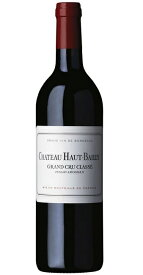 シャトー・オー・バイィ [2011] グラン・クリュ・クラッセ・グラーヴ AOCペサック・レオニャン Chateau Haut Bailly [2011] Grand Cru Classe de Graves AOC Pessac Leognan 【赤 ワイン】