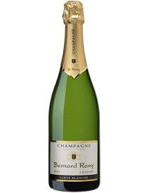 ベルナール・レミー カルト・ブランシュ [NV] (ベルナール・レミー) Bernard Remy Carte Blanche [NV] (Bernard Remy) 【スパークリング ワイン シャンパーニュ】