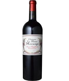 【よりどり6本以上送料無料】 シャトー・ラ・フルール・モランジュ [2004] AOCサン・テミリオン・グラン・クリュ Chateau La Fleur Morange [2004] AOC Saint Emilion Grand Cru 赤/フランス/750ml