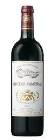【よりどり6本以上送料無料商品】シャトー・カマンサック [2015] AOCオー・メドック メドック格付け第5級 Chateau Camensac [2015] AOC Haut Medoc 【赤 ワイン】