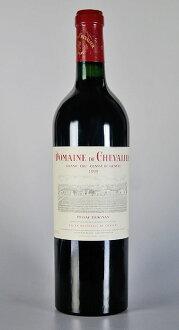Domaine de Chevalier Rouge [1999] Grand-Cru-Classe and de-graves AOC Pessac-leognan Domaine de Chevalier Rouge [1999] Grand Cru Classe de Graves AOC Pessac Leognan