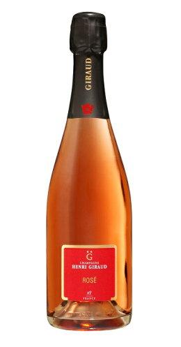 アンリ・ジロー・ロゼ[NV](アンリ・ジロー)HenriGiraudRose[NV](HenriGiraud)【シャンパン】