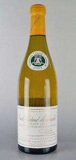 Clio batard monrassi Grand Cru [2001] Louis famous Criots-Batard Montrachet Grand Cru [2001] (Louis Latour)