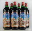 【送料無料】【ホットワイン】 シュテルンターラー・グリューワイン 1000ml [6本セット] Sternthaler Gluhwein 1000ml 6set 【うち飲み】【甘口】【送料無料/一部地