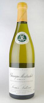 shasanyu·monrasshiepurumie·kuryumorujoburan[2001](路易·raturu)Chassagne Montrachet 1er Cru Morgeot Blanc[2001](Louis Latour)