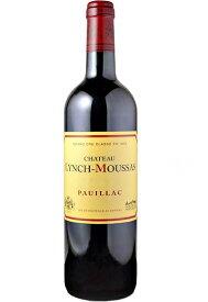 シャトー・ランシュ・ムーサ (ムサス) [1996] ポイヤック・メドック・グラン・クリュ・クラッセ格付第5級 Chateau Lynch Moussas [1996] 【フランス ボルドー オー・メドック ポイヤック 赤ワイン】