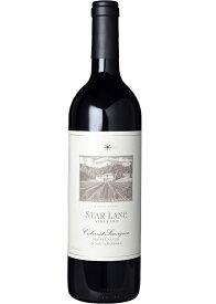 【よりどり6本以上送料無料商品】カベルネ・ソーヴィニヨン ハッピー・キャニオン・オブ・サンタ・バーバラ [2015] (スターレーン ヴィンヤード) Cabernet Sauvignon Happy Canyon of Santa Barbara [2015] (Star Lane Vineyard) 【赤 ワイン】【カリフォルニア】