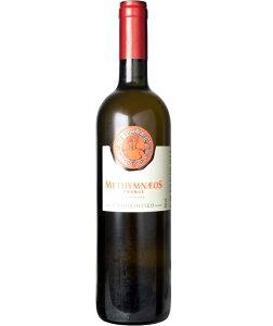 メシムネオス ドライ・オレンジ [2016] (メシムネオス) Methymnaeos Orange Dry White Wine [2016] (Methymnaeos) 【白 ワイン ギリシャ エーゲ海の島々 レスヴォス島 PGIレスヴォス】